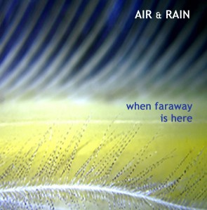 Air and Rain photo cover (2)